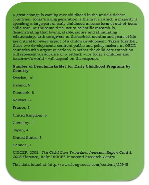 Innocenti Report Card