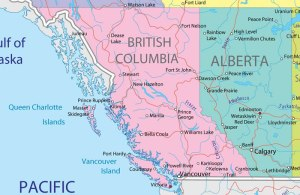 BC & Alberta
